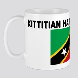 KITTITIAN HAVE MORE FUN Mug