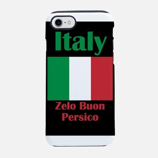 Zelo Buon Persico Italy iPhone 8/7 Tough Case