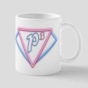 Charmed P3 Logo L Mugs