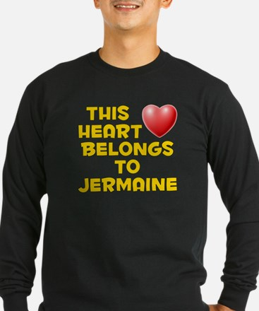 This Heart: Jermaine (D) T