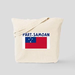 PART-SAMOAN Tote Bag