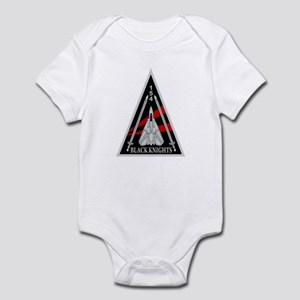 VF-154 Black Knights Infant Bodysuit
