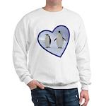 Emperor Penguin Sweatshirt