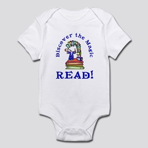Discover the Magic Infant Bodysuit