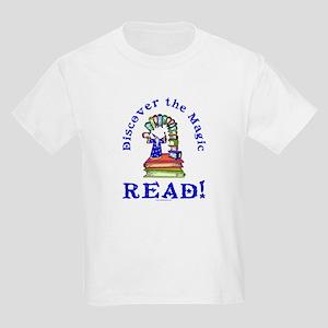 Discover the Magic Kids Light T-Shirt