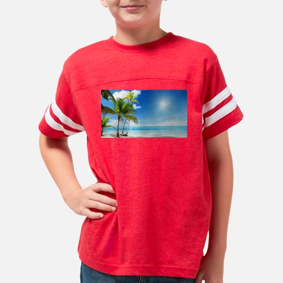 Paradise Corner T-Shirt