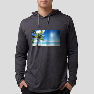 Paradise Corner Long Sleeve T-Shirt