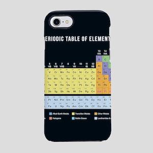 Periodic Table iPhone 8/7 Tough Case