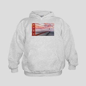 Golden Gate Bridge Sweatshirt