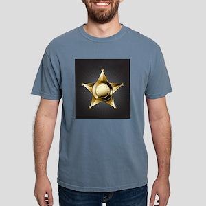 Sheriff Star T-Shirt