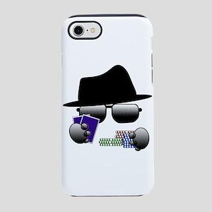 poker iPhone 8/7 Tough Case