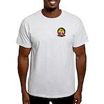 VAQ-136 Gauntlets Light T-Shirt