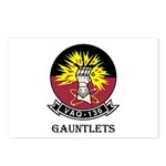 VAQ-136 Gauntlets Postcards (Package of 8)