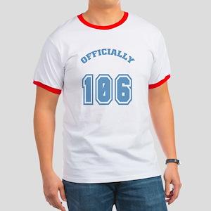 Officially 106 Ringer T