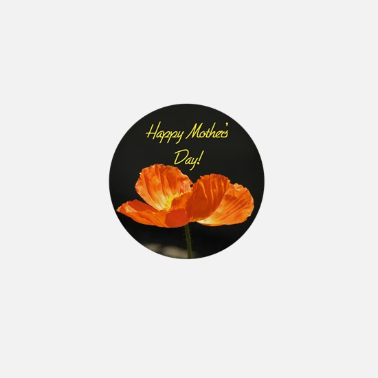 Helaine's Mom's Day 15 Mini Button