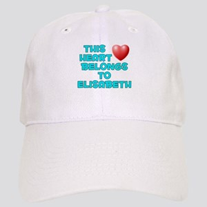 This Heart: Elisabeth (E) Cap
