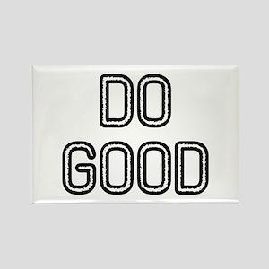 Do Good Rectangle Magnet