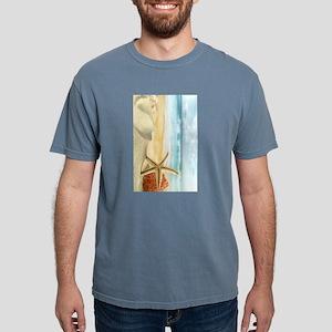 Starfish on Beach T-Shirt