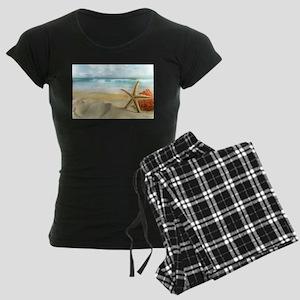 Starfish on Beach Pajamas