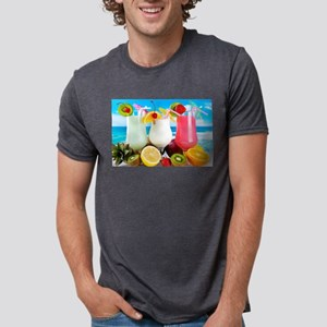 Exotic Summer Cocktails T-Shirt