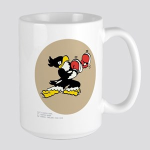334th FS Fighting Eagles Mugs
