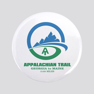 "Appalachian Trail 3.5"" Button"