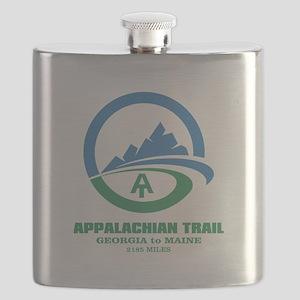 Appalachian Trail Flask