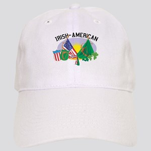 Irish-American Cap