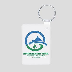 Appalachian Trail Keychains