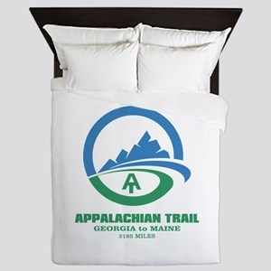 Appalachian Trail Queen Duvet