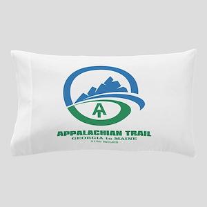 Appalachian Trail Pillow Case