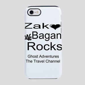 Ghost Adventures iPhone 8/7 Tough Case