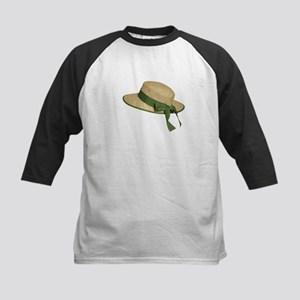 Ribbon Hat Baseball Jersey