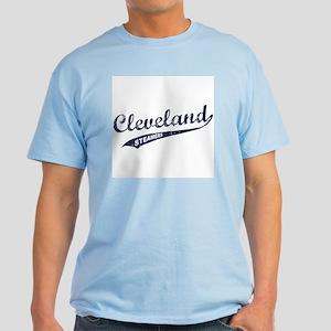 Cleveland Steamers Light T-Shirt