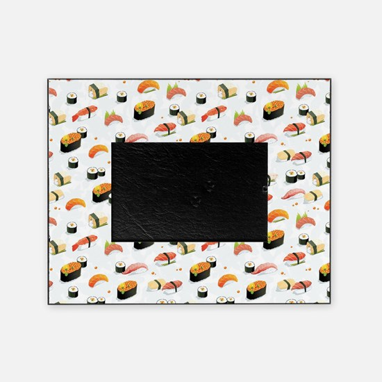 Unique Sushi Picture Frame