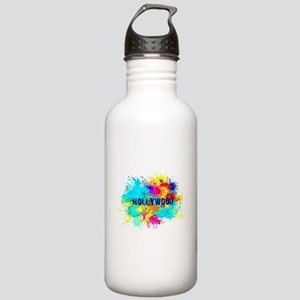HOLLYWOOD BURST Stainless Water Bottle 1.0L