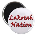 Lakotah Nation Magnet