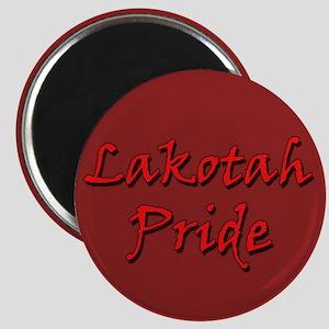 Lakotah Pride Magnet