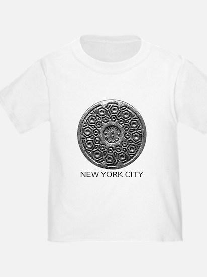 manhole1 T-Shirt