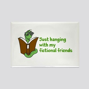 Friend of Fiction Magnets