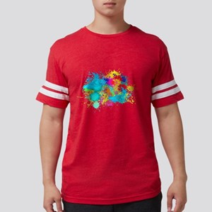 Splat Cluster T-Shirt
