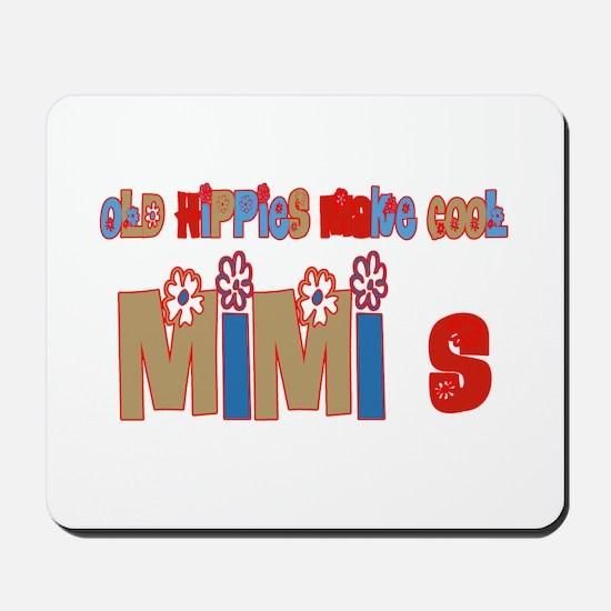 Click to view Hippie Mimi Mousepad