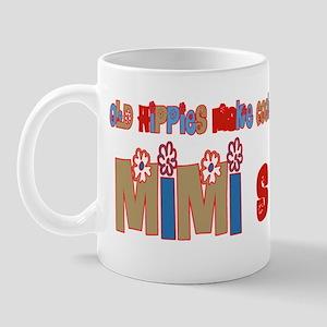 Click to view Hippie Mimi Mug