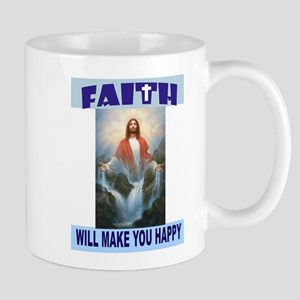 FAITH Mugs