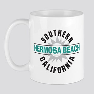 Hermosa Beach California Mug