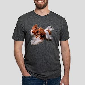 Cavalier Running- Blenheim T-Shirt
