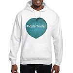 Hosta Trader Hooded Sweatshirt