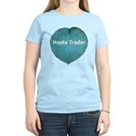 Hosta Trader Women's Light T-Shirt