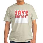 SAVE BRITNEY Light T-Shirt