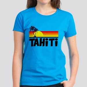 Tahiti Beach T-Shirt